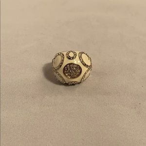 Large ring size 8.5